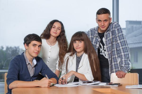 Студенти Програми соціології УКУ