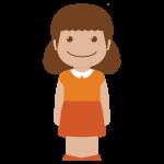 little_girl_orange